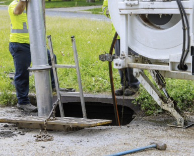 Drains & Toilets Unblocking Newmilns