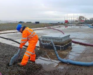 Septic Tank Emptying Guardbridge
