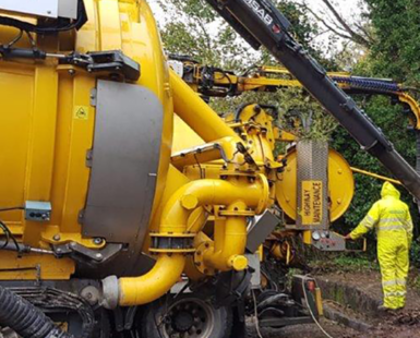 gallery Septic Tank Cleaning & Emptying