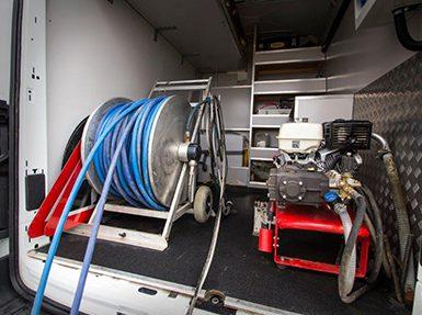 gallery Remote Hydraulic Robotic Cutting