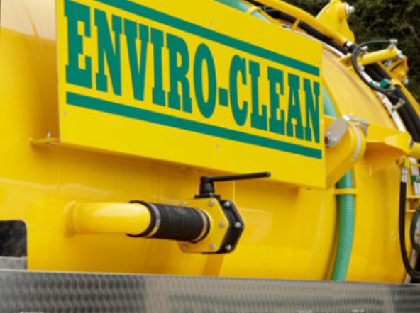 septic tank cleaning and emptying